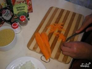 Суп полевой - фото шаг 7