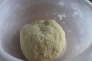 Равиоли грибные - фото шаг 1