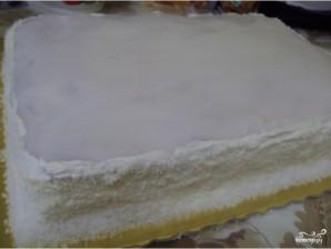 """Торт """"Мишутка"""" - фото шаг 5"""