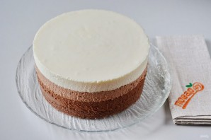 "Торт ""3 шоколада"" - фото шаг 32"