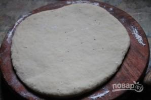 Быстрые пончики - фото шаг 6