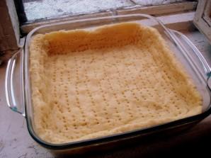 Пирог с заварным кокосовым кремом - фото шаг 2