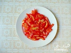Закуска из кабачков Днестровская - фото шаг 2