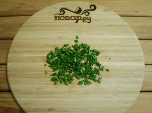 Простой овощной суп - фото шаг 5