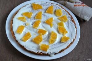 Апельсиновый торт  - фото шаг 5