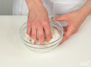 Тесто для равиоли - фото шаг 2