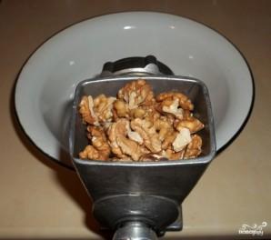 Сациви из курицы - фото шаг 6