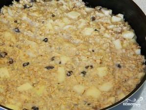 Пирог из геркулеса - фото шаг 4