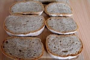Полезные бутерброды - фото шаг 3