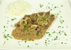 Мясо по-пакистански - фото шаг 7