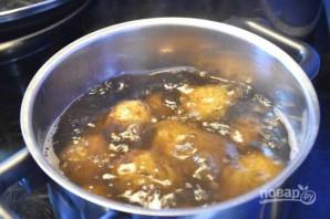 Картофель к праздничному столу - фото шаг 3