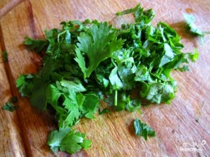 Рис с овощами в мультиварке - фото шаг 5
