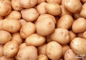 Картофель фри в мультиварке - фото шаг 1