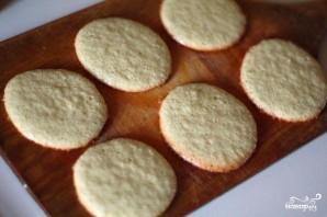 Пирожное Торт - фото шаг 3