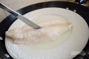 Кантонская паровая рыба  - фото шаг 2