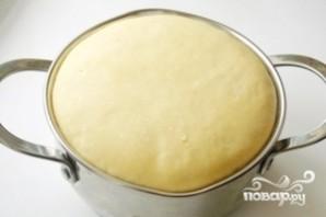 Пшеничный хлеб - фото шаг 5