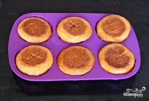 Сырники из творога и сметаны - фото шаг 6