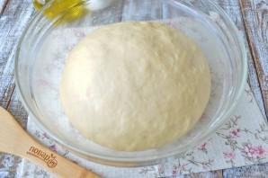 Пирожки со сливами духовые - фото шаг 5