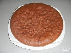 Быстрый торт в мультиварке - фото шаг 5