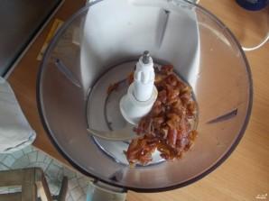 Пирог из вареных сухофруктов - фото шаг 6