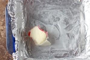 Шоколадные пирожные с солью - фото шаг 1