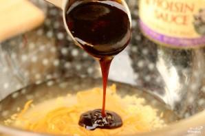 Арахисовый соус - фото шаг 7