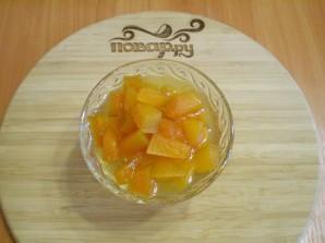 Варенье из тыквы с лимоном - фото шаг 8