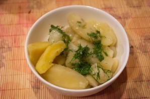 Диетическая картошка - фото шаг 5