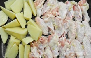 Курица в соусе терияки в духовке - фото шаг 5
