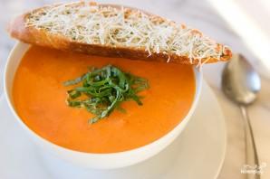 Суп-пюре в блендере - фото шаг 7