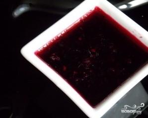 Желе из черной смородины на зиму - фото шаг 4