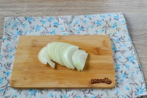 Сочное куриное филе по-французски - фото шаг 3