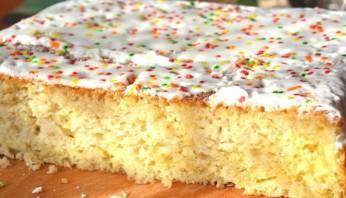 Ромовый пирог - фото шаг 9