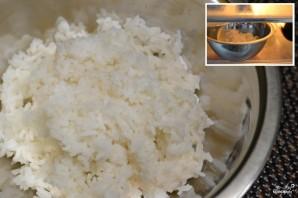 Рис по-японски - фото шаг 1