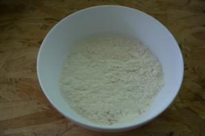 Сыр в пивном кляре - фото шаг 1