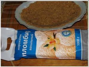 """Торт """"Нирвана"""" - фото шаг 3"""