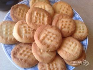 Легкий рецепт печенья - фото шаг 11