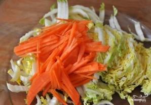 Вкусный и полезный ужин - фото шаг 5