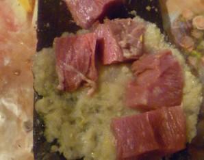Сочный шашлык из баранины   - фото шаг 4