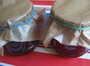 Желе из сока красной смородины - фото шаг 4