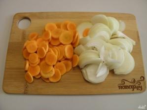 Сосиски под соусом - фото шаг 2