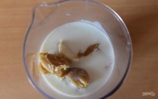 Диетический десерт из бананов - фото шаг 3
