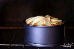 Яблочно-кокосовый пирог - фото шаг 2