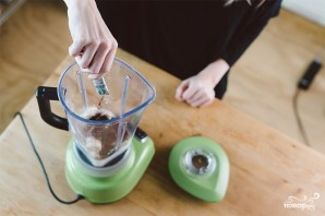 Кофейный смузи - фото шаг 3