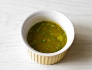 Салат из говядины и перца - фото шаг 3