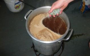 Квас из березового сока - фото шаг 1