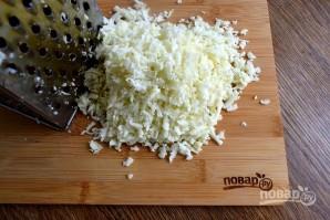 Восхитительный рис из цветной капусты - фото шаг 2