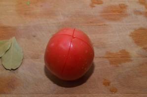 Подлива из помидоров - фото шаг 2