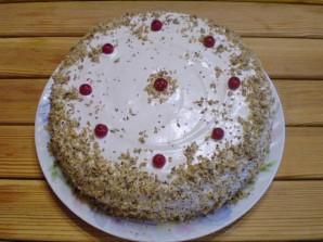 Торт черносливовый - фото шаг 15