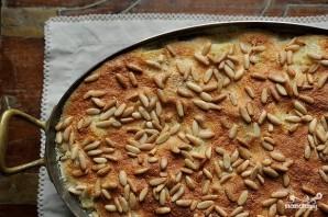 Английский хлебный пудинг - фото шаг 14